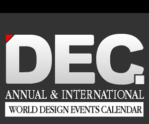 Design Events Calendar